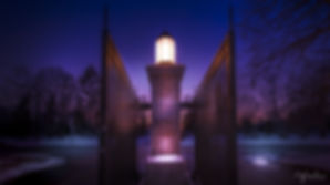Mount Pleasant Cemetery, Light