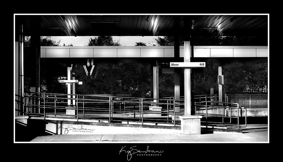 kg Sambrano photography Go Station