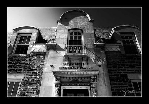k.g. Sambrano Runnymede Library