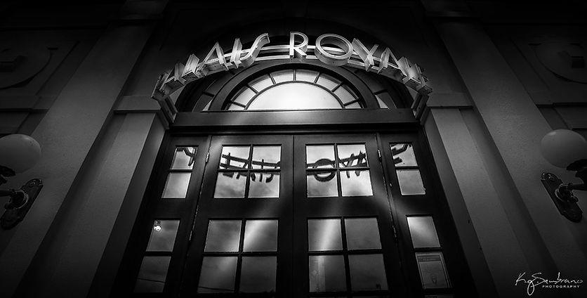 Palais Royale, Toronto