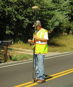 surveying, survey, land survey