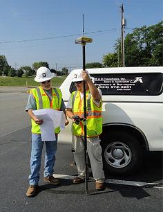 surveying, land survey, survey services