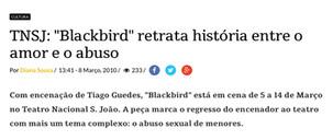 Jornalismo Porto Net