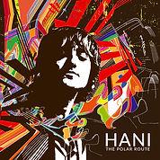 Hani The Polar Route album artwork