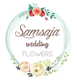 Samsaja Wedding Flowers