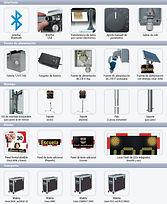 accessoris, accesorios