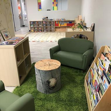 Kids Avenue Room 1