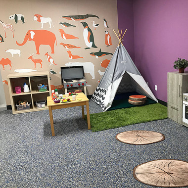 Kids Avenue Child Care Calgary Room 3