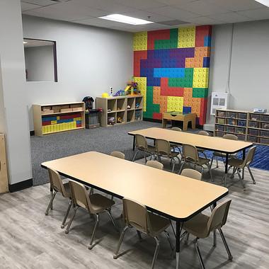 Kids Avenue Room 4