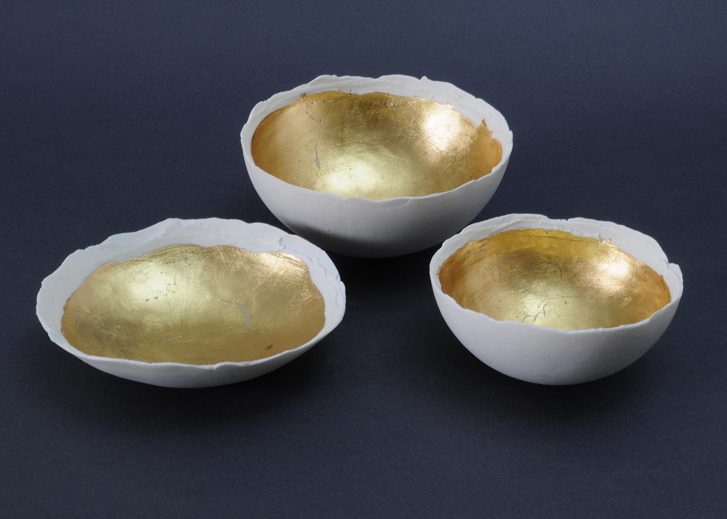 Goldschalen