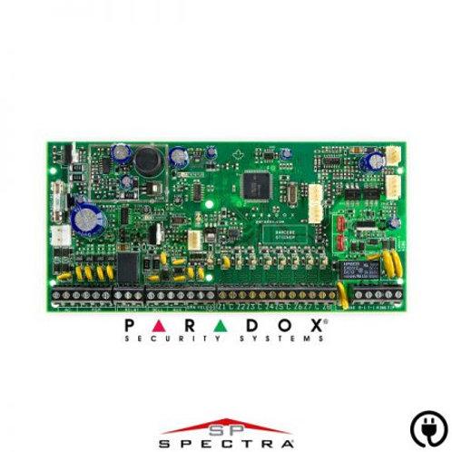 Centralė Paradox SP6000