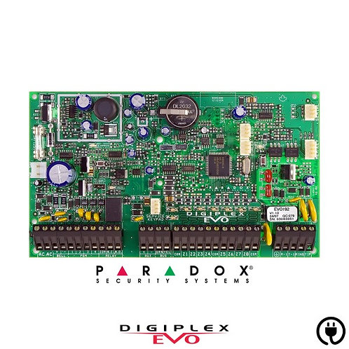 Centralė Paradox EVO-192