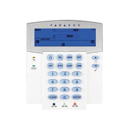 Klaviatūra Paradox K35