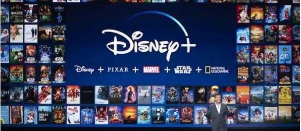 Tug-of-War: Disney Streaming vs. COVID-19