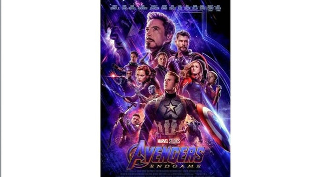 AMC - Avengers: Endgame Propelling Box Office Numbers