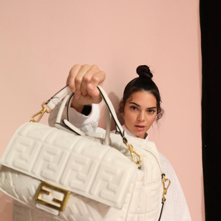 F IS FOR FENDI