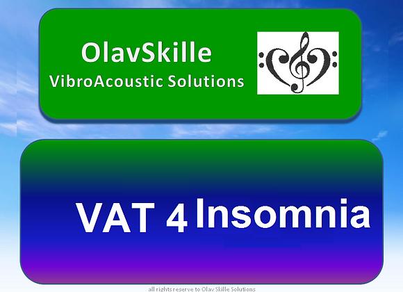 Reduce Insomnia
