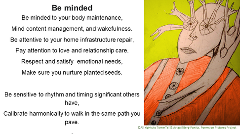 Be Minded
