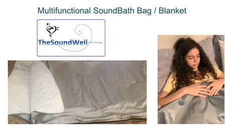 Multifunctional SoundBath