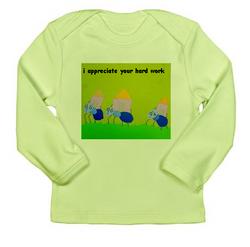 children's sweat shirt