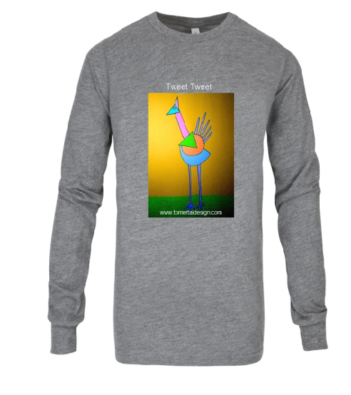 long sleves youth shirt