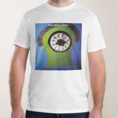 חולצת שעון