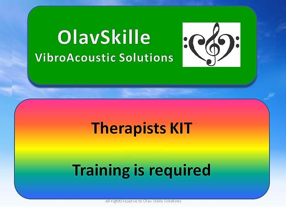 therapist tool kit