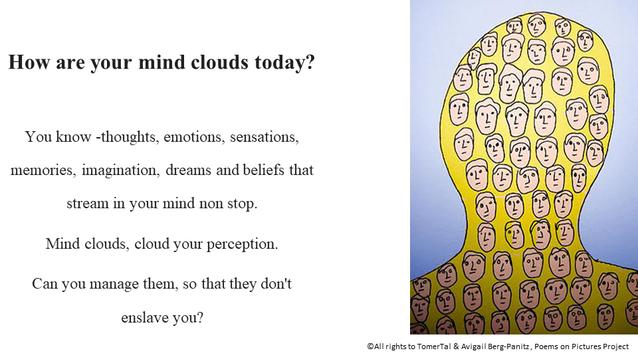 mind clouds
