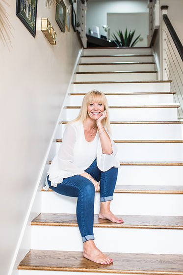 Kimberly Ann Weber_ Author and Speaker t