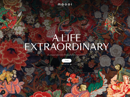 #3 Cool and useful: moooi