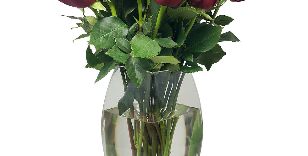 Standard Long Stem Roses