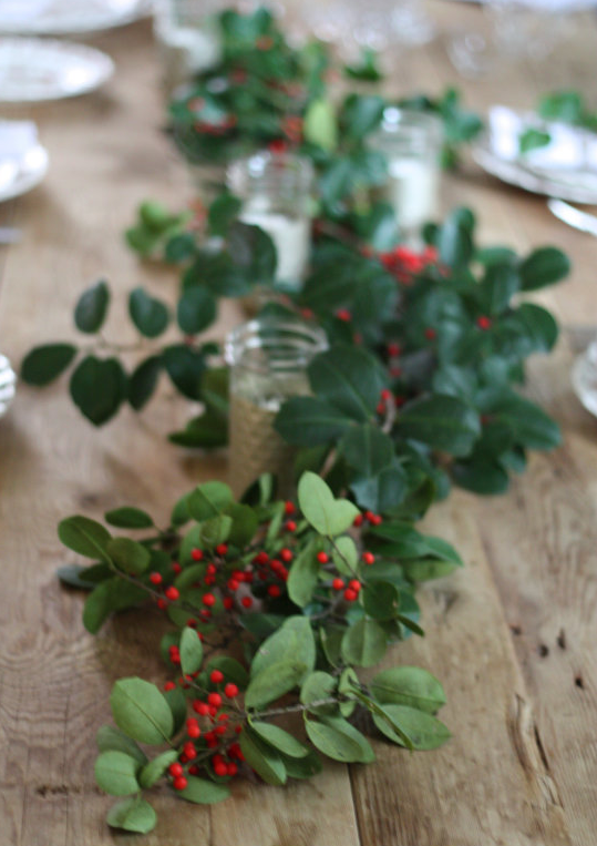 2018 Holiday Tablescape Trends