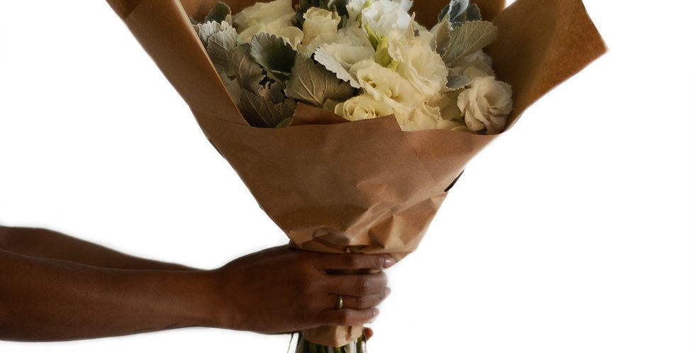 Hand Tied Bouquet