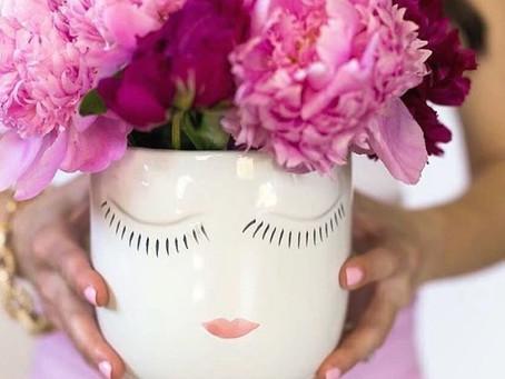 Put Your Best Vase Forward!