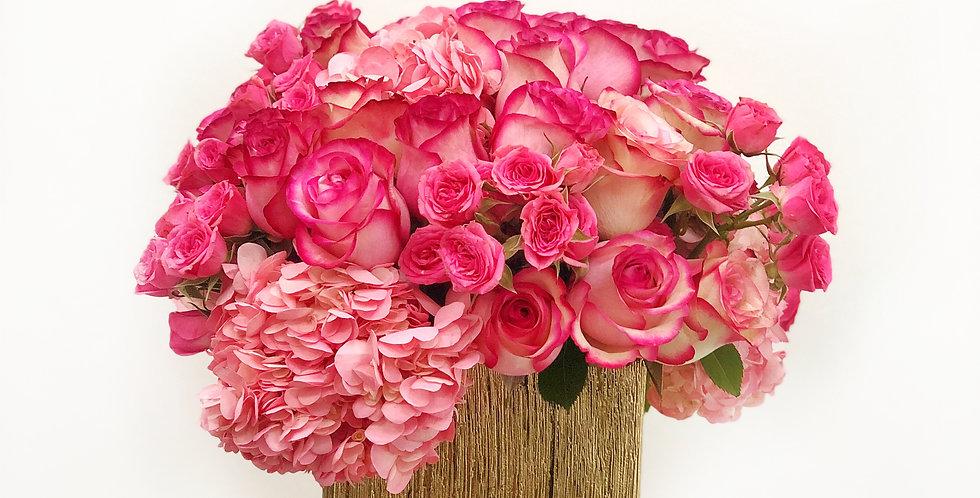 Pink Promises