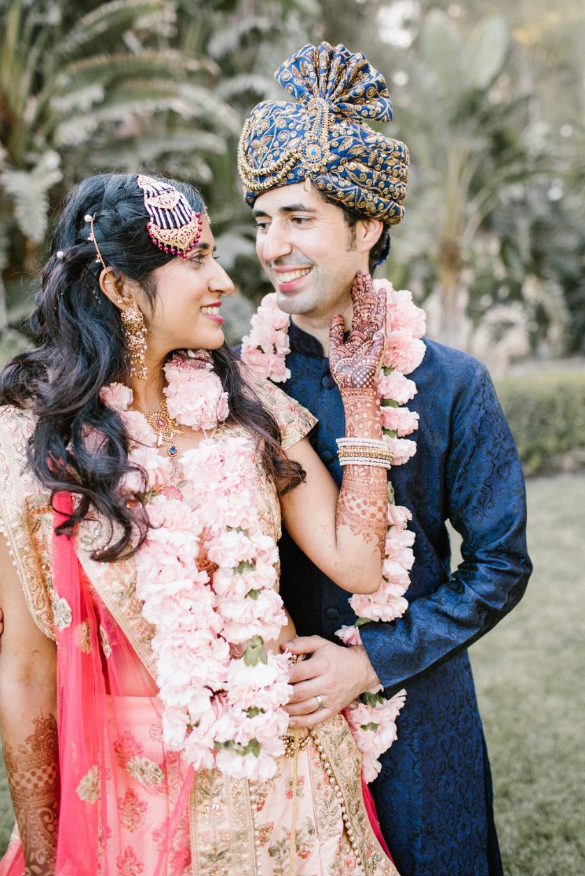 Hindu Wedding Florals
