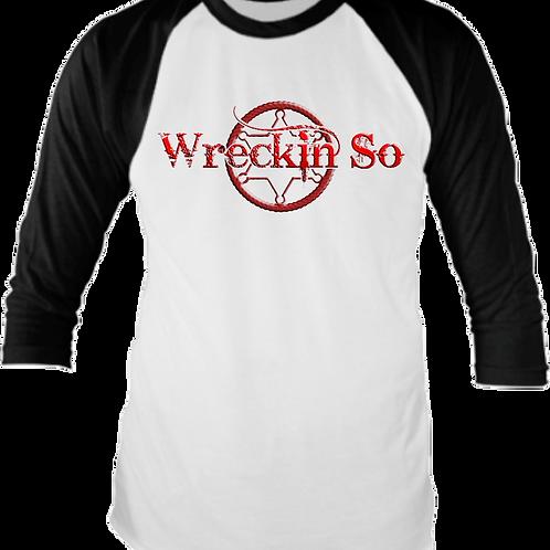 Wreckin' So Long Sleeve Shirt