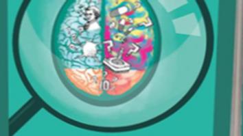 Caçadores de neuromitos volume 1: o que você sabe sobre seu cérebro é verdade?
