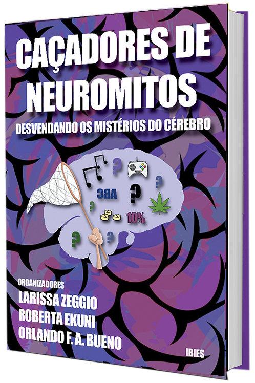 Livro Caçadores de Neuromitos Volume 2