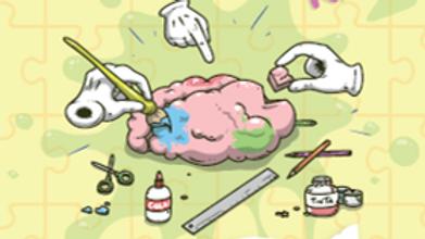 Manual de Neuroarte: caçadores de neuromitos KIDS