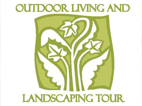7th Outdoor Living & Landscaping Tour!
