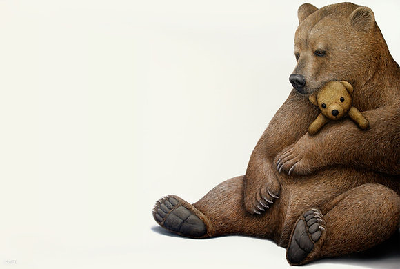 BEARABLE LOVE