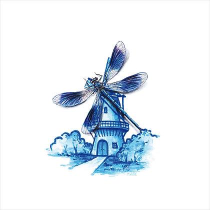 SPOT ON | Fairytile