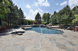 Swimming Pool Service & Install