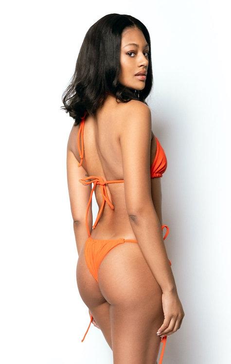 Flame Bikini Bottom