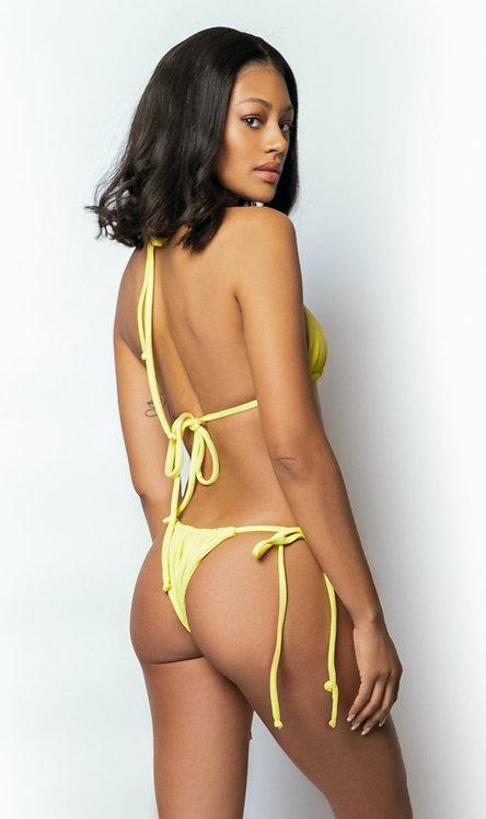 Lemon Zest Bikini Bottom