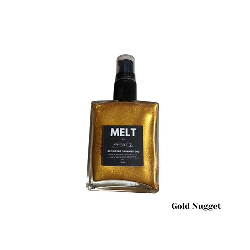 MELT Bronzer Oil