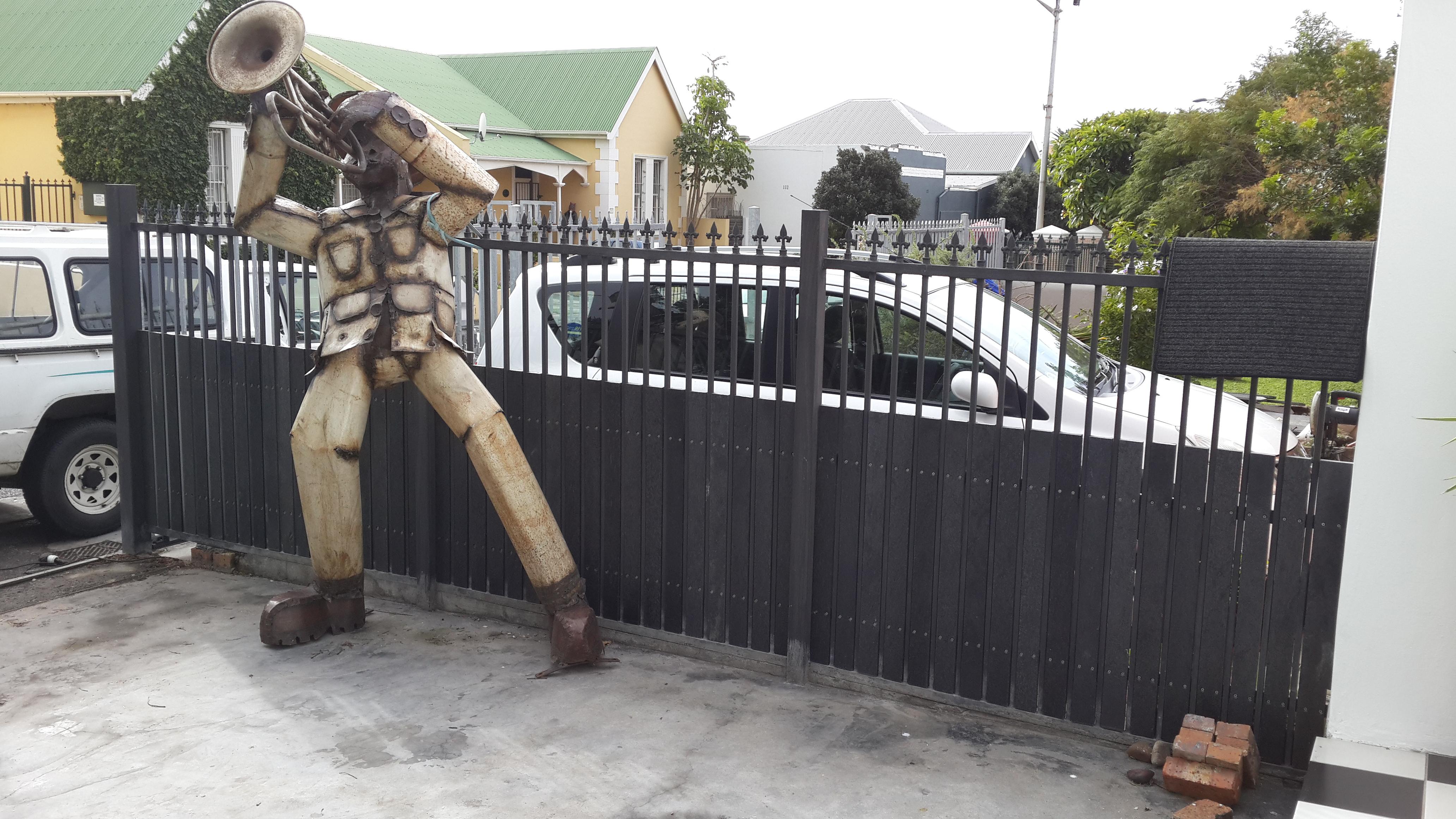 Filler Fencing