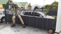 Gate Slats - Cover Fencing