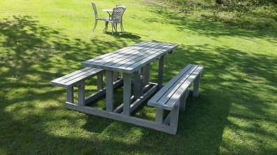 Picnic bench sets